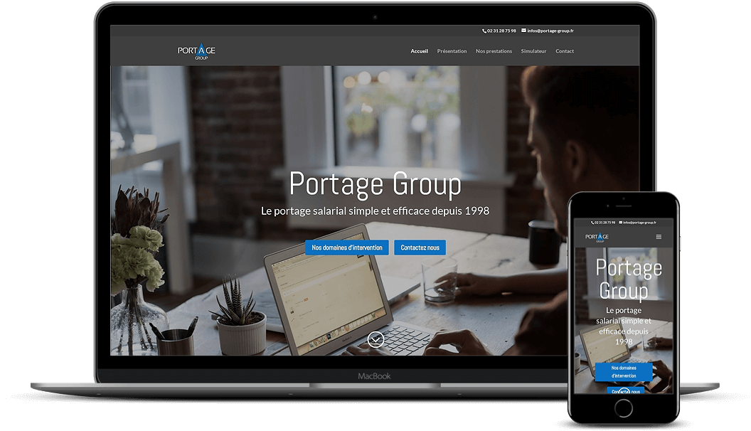 Portage group